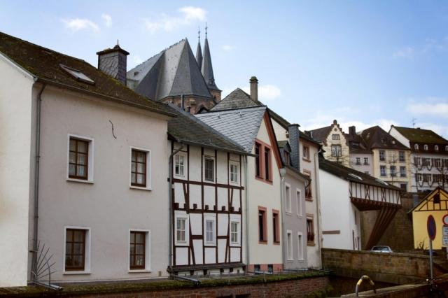 Saarburg am Staden