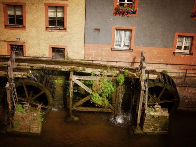 Hackenberger Mühle