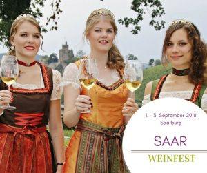 Saarweinfest 2018